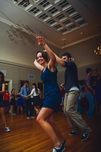 UNC-Swing-Dance