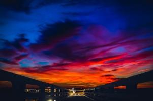 North-Carolina-Sunset-Epic-Portrait