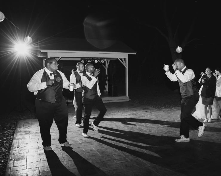 Ramseur-Wedding-Reception-Dance