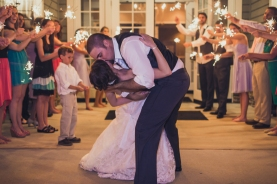 NC-Sparkler-Wedding-Kiss