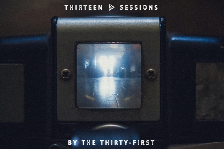 13 Sessions by the 31st 005